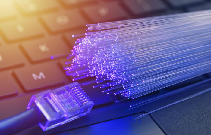 USDA Awards $4.4M to Gilmer County  for Broadband Enhancement Project
