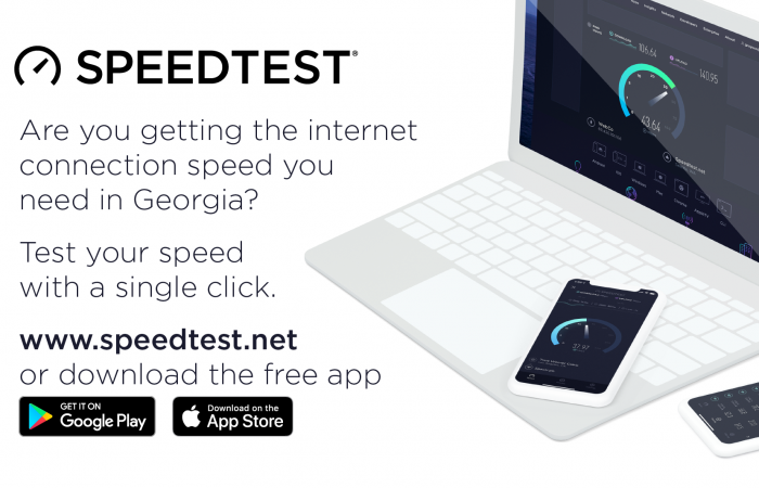 State Launches Internet Speedtest Pilot for Schools